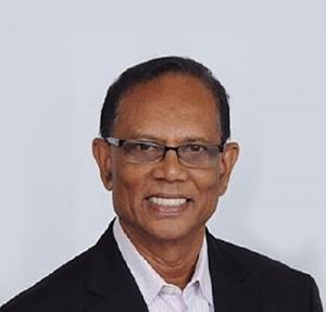Dr. Bandula Wijay
