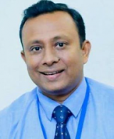 Dr Shirantha Heenkenda