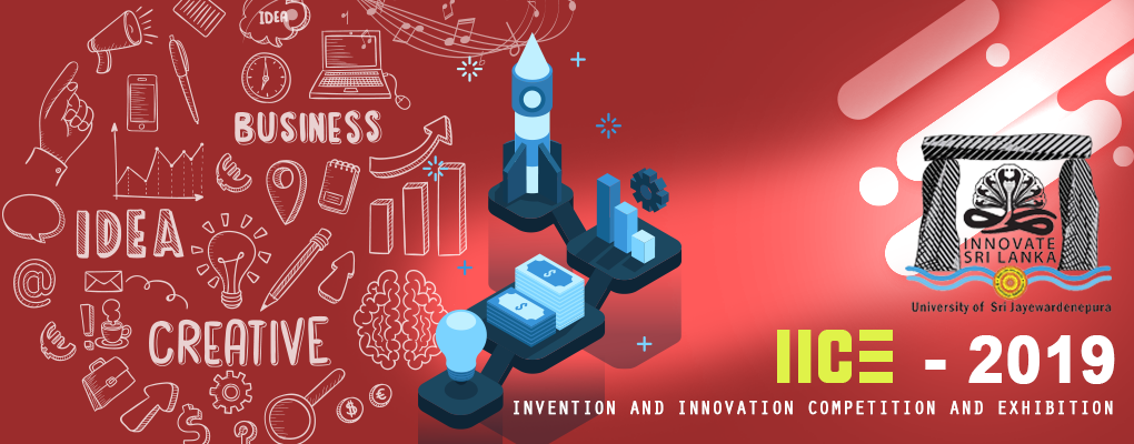Invention & Innovation Competition and Exhibition