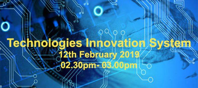 Technologies Innovation System