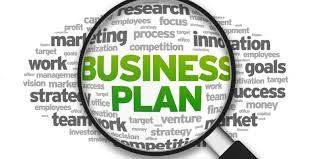 Workshop on Preparation of a Business Plan
