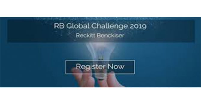 RB Global Challenge Competition